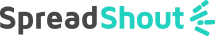 Spreadshout logo